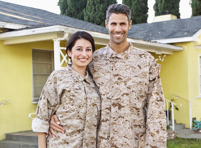 Veterans Giving Back